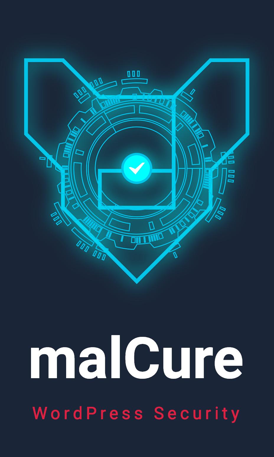 malCure WordPress Security